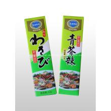43g Wasabi Meerrettich Senf Paste