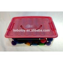Пластиковые подарочные игрушки Магнит, соединяющий игрушки
