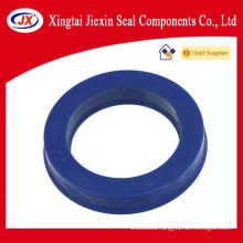 PU Oil Seal Manufacturer with Various Colors