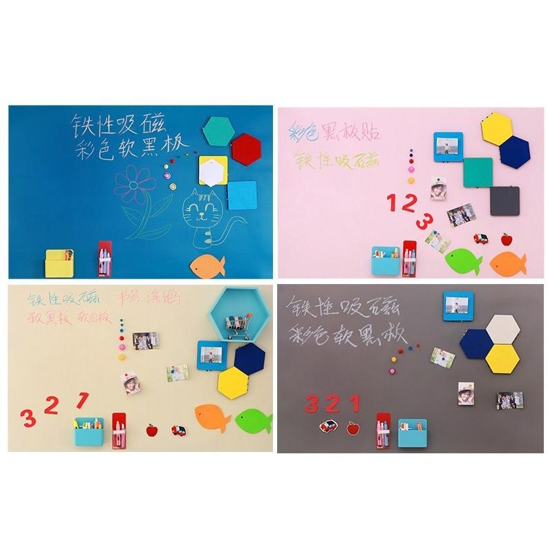 Child Chalkboard Kid Color Chalkboard