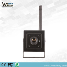 CCTV 1.0MP Mini cámara inalámbrica de seguridad IP Wifi