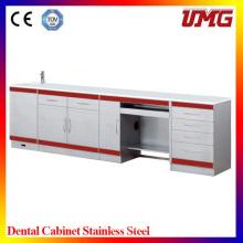 Instrument médical Cabinet métallique dentaire