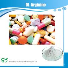Factory supply DL-Arginine,CAS:7200-25-1
