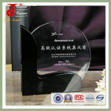 Heiße Verkäufe Qualitäts-billige China-Kristalltrophäen (JD-CT-410)