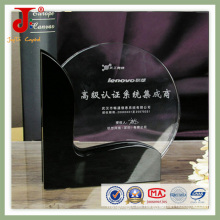 Trofeos de cristal baratos de China de alta calidad de ventas calientes (JD-CT-410)