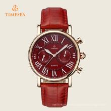 Reloj de acero inoxidable de alta calidad para damas 71127