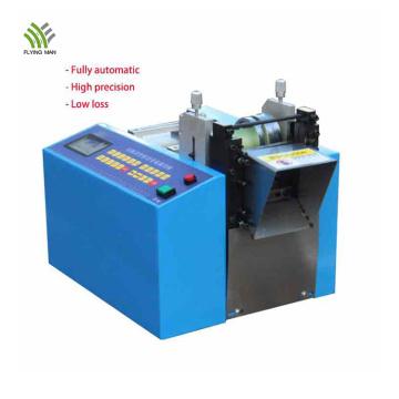 Máquina de corte de cabo de aço totalmente automática