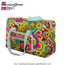 Comfortable tote bag  ,beautiful mommy diaper bag(PK-10886)