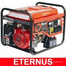 Easy Move Powerful Gasoline Generator (BH8500)