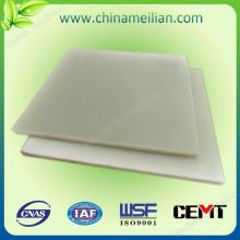Эпоксидная изоляция Стеклоткани Ламинированный лист Fr4