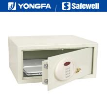 Safewell Ra Panel 230mm Altura ensanchada portátil seguro para el hotel