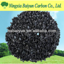 Water treatment filter media Anthracite Coal