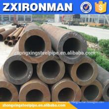 nahtlose Stahlrohre für Carbon
