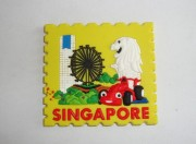 Hot Sell Clear Plastic Magnets