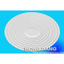 "8-16""Oval Plate"