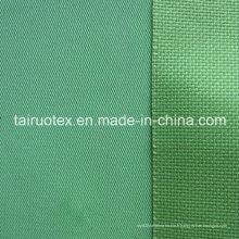 210d Oxford enduit de PVC avec le tissu imperméable imperméable