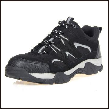 Fabricação de sapatos esporte modelo segurança