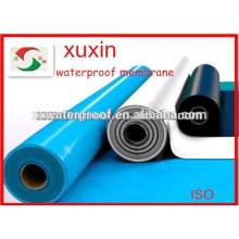 1.8mm reinforce TPO waterproof membrane for roofs