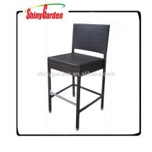 sillas de mimbre baratas de la rota, silla de aluminio de la rota, silla de la rota del PE