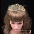 Art- und Weiseentwurfs-Kristalltiara-heiße Verkaufs-Krone für Festzug