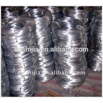 Reinforcement steel binding wire