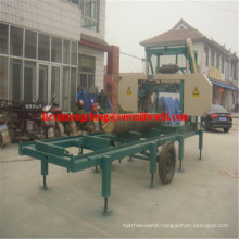 Forest Used Wood Cutting Band Saw Mj700d Portable Bandsaw Machine