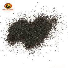 Matière abrasive polisseuse poudre alumine fondue marron avec Al2O3 85%