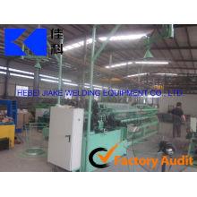 Kettengliedzaunmaschine (direkte Fabrik) / Maschendrahtzaunausrüstung / chiann Verbindungszaunanlage