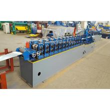 Multi-Modell-Farbe Steel Keel Roll Forming Machine