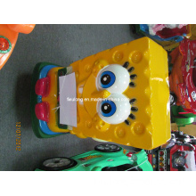 Kiddie Coin Operate Swing Machine (FWL-005)