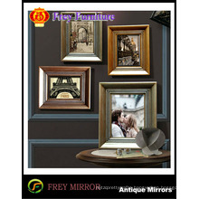 New Antique Design Wooden Decorative Photo Frame