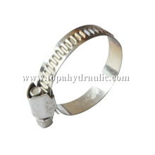 Hot sale for China Hose Clamp, Stainless Steel Hose Clamps, Hose Clip Supplier stainless steel hydraulic German hose clamp supply to Congo, The Democratic Republic Of The Supplier