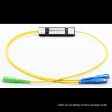 Suministrar productos DWDM / Wdm / CWDM para telecomunicaciones ópticas