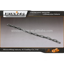 Factory Supply Cheap Stainless Steel Link Chain