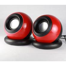 Alto-falante USB2.0 com boa voz em preço competitivo