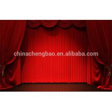 Venta caliente de control eléctrico del motor de la cortina de la etapa
