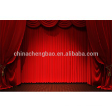 Hot selling electric stage curtain motor control