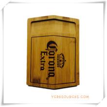 Planche à découper planche à découper en bambou pour cadeaux promotionnels (HA88007)