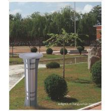 Lumière infrarouge à induction solaire à gazon / lumière solaire jardin