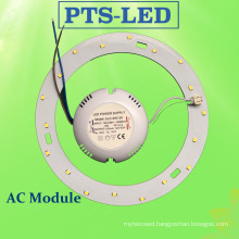 150mA High PF AC Driverless Ring LED Module