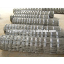 Garden Iron Galvanized Wleded Wire Mesh Rolls