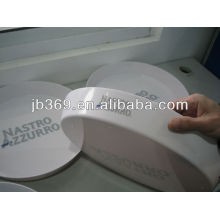 OEM or ODM injection molded plastic components