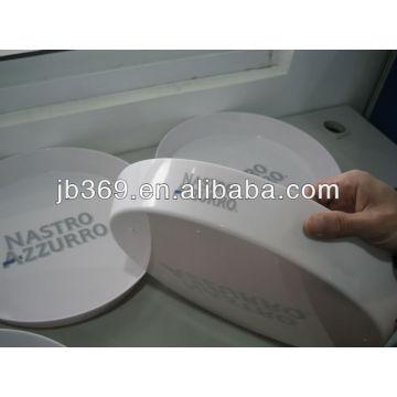 Productos de inyección de plástico OEM o ODM