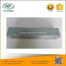 cummins ISX15 parts Oil cooler core 4965870