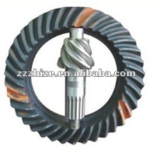 High Quality Driving and Driven Bevel Gear used for EQ145