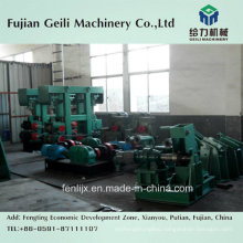Steel Rolling Mills for Rolling of Steel