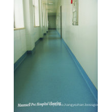 Indoor Homogeneous / PVC Hospital and Medical Floor