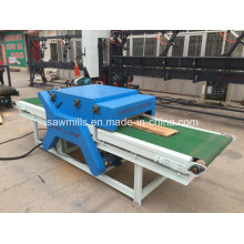 Woodworking Circular Sawmill Twin Blade Boards Edger