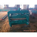 JCH steel tile panel roll forming machine