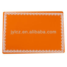 silicone mat for cake decoration